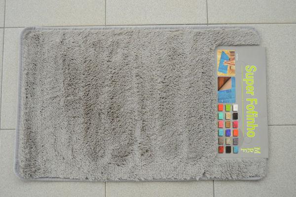Imagem de TAPETE SUPERFOFINHO REDONDO 0,70cm